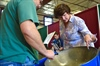 Rutland Teacher Fosters Team Building To The Tune Of Steel Drums